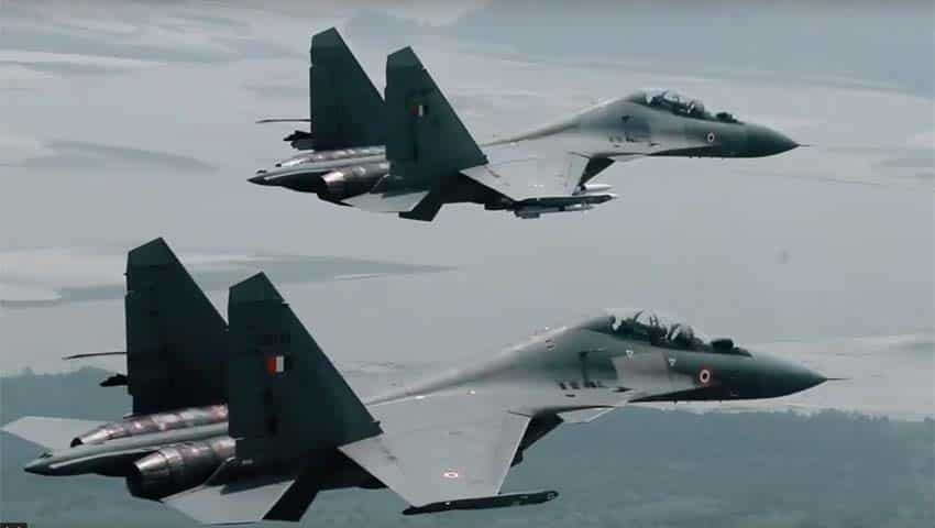 Auto Finance Companies >> Aero India 2019: From Mirage 2000 to MiG-29, get up close and personal with these flying war ...