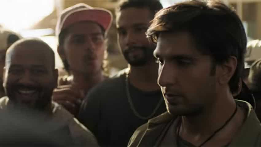 Gully Boy Box Office Collection: Day 2