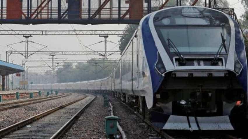 Indian Railways Focus on indigenous technology