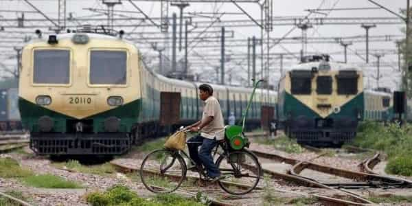 Indian Railways boosts connectivity