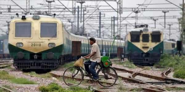 Indian Railways boosts connectivity