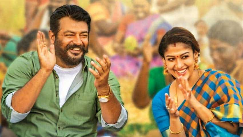 Viswasam box office collection: Telugu release to make it Rs 200 crore-film