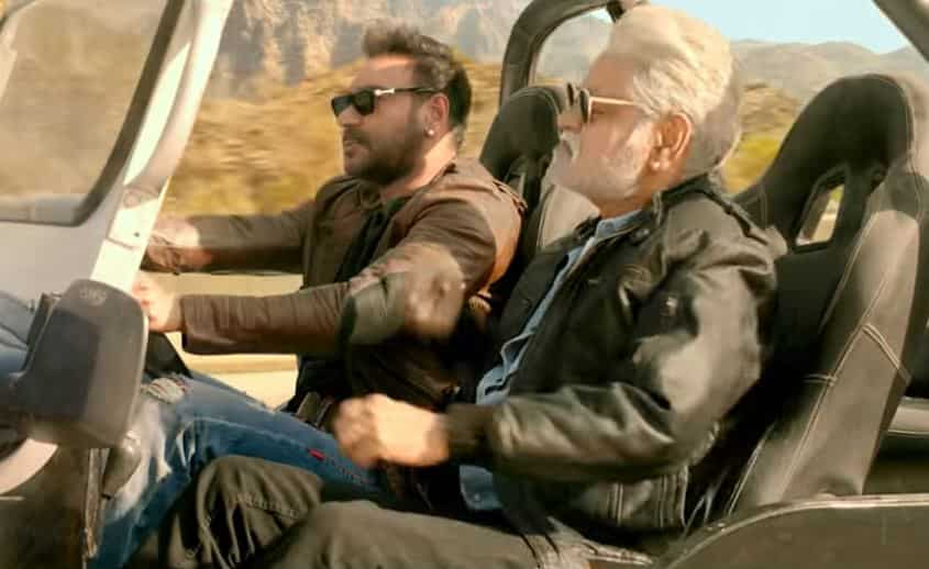 Total Dhamaal box office collection Day 2: Dhamaan at BO!
