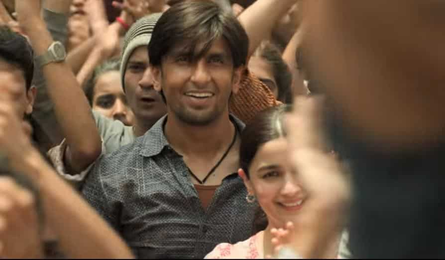 Gully Boy box office collection: