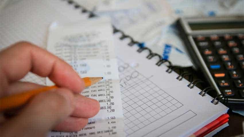 8. Prepare a budget: