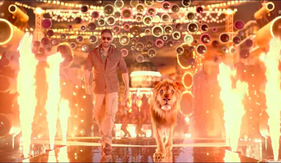 Total Dhamaal box office collection: