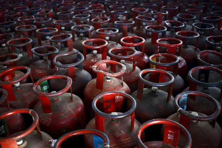 Why does LPG Gas Price Rise and fall