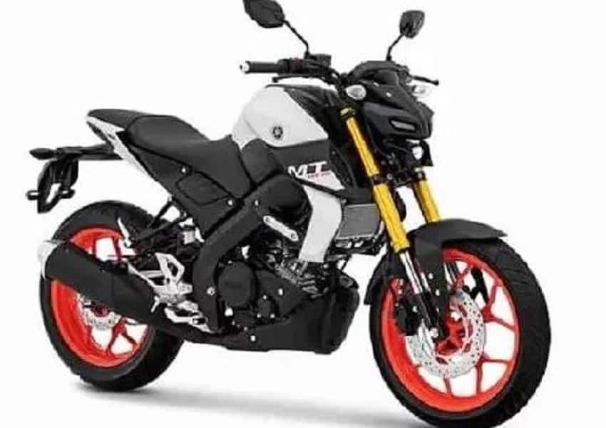 5. Yamaha MT-15: