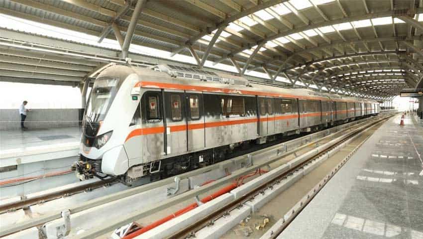 Ahmedabad Metro Rail: Card