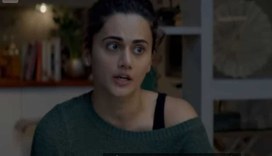 Badla box office collection day 2: Superb growth