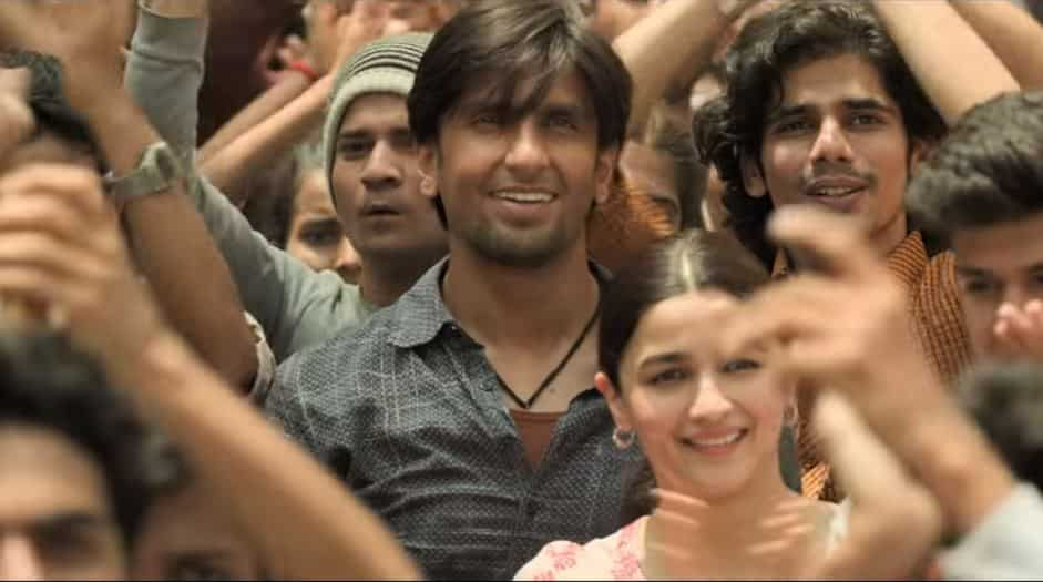 Gully Boy box office collection till now
