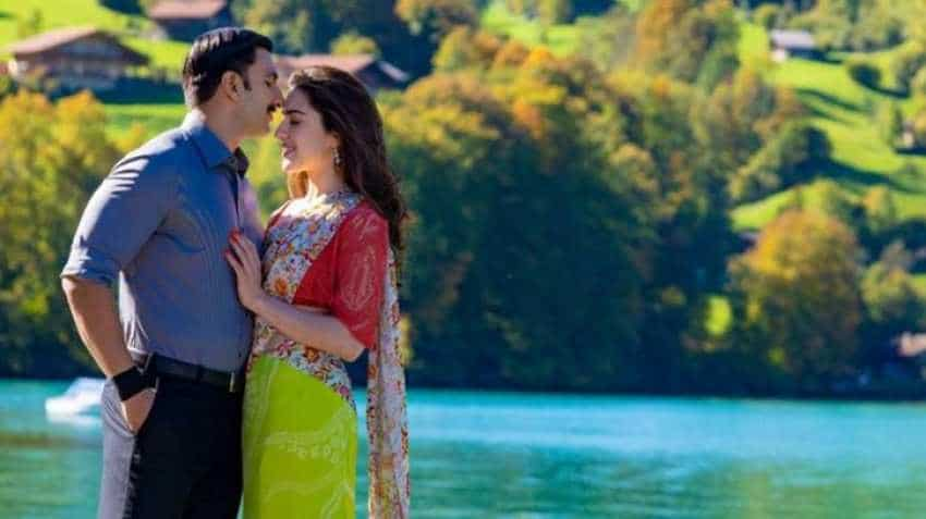 Simmba box office collection till now