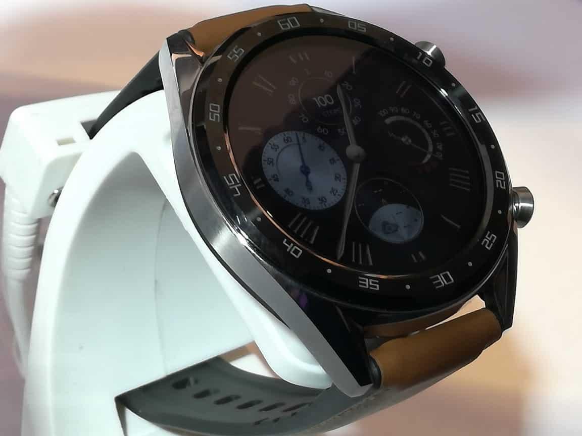 Huawei Watch GT: Features