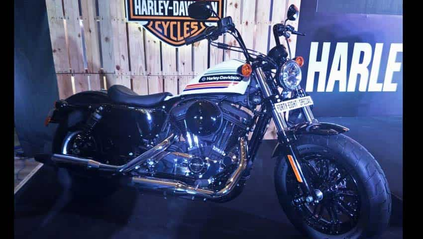 Harley Davidson Forty-Eight Special price: