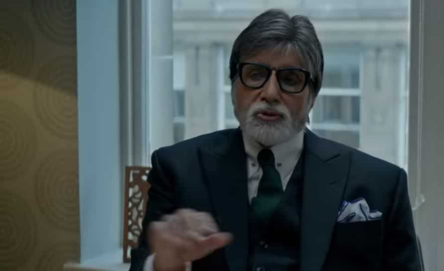 Badla box office collection day 8: Close to Rs 50 crore