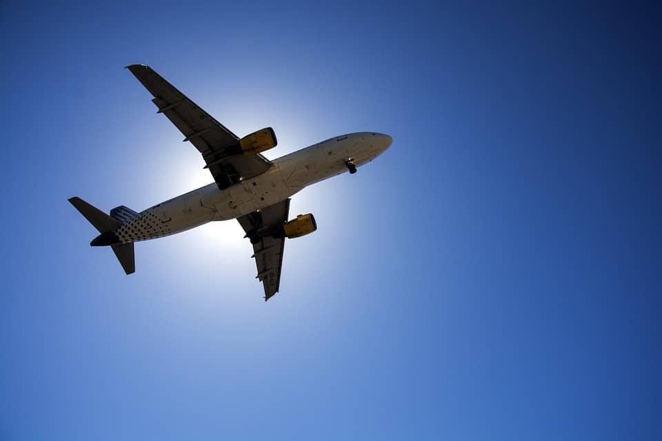 Jet Airways and IndiGo