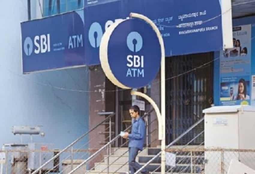 4. Go to nearest ATM