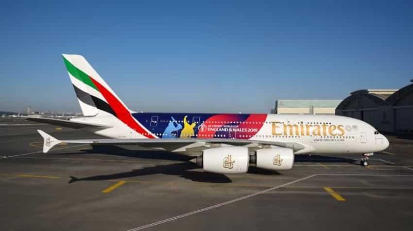 Emirates on world cup tournamnet: