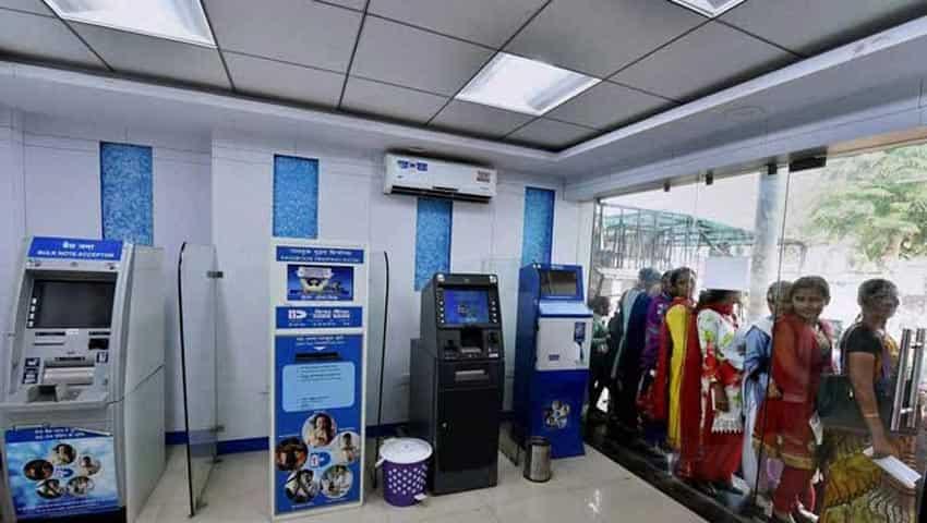 SBI Cash Deposit Machine: Know CDM maximum limit per day