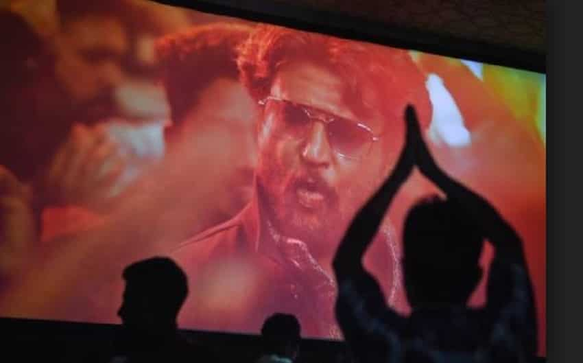 Petta: Opening Day box office collection
