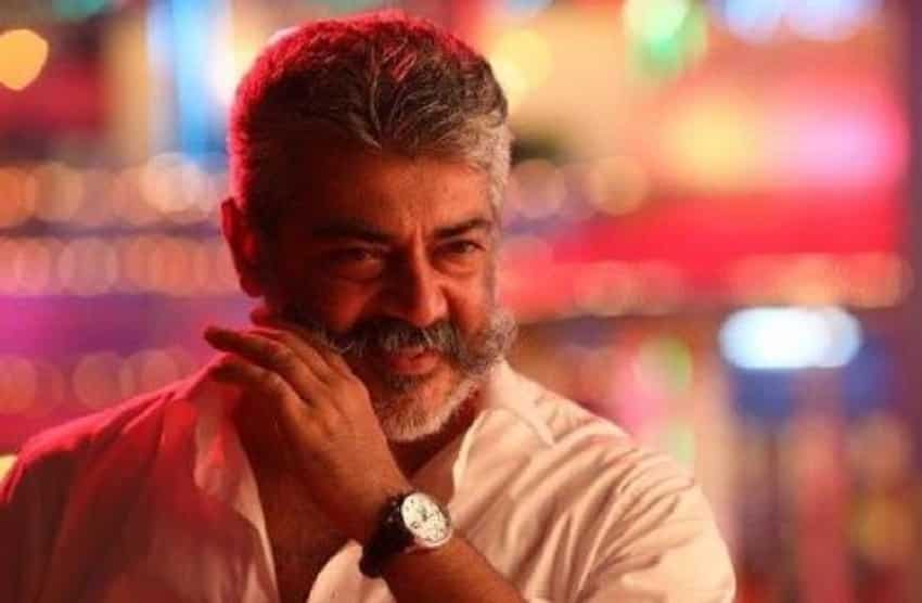 Viswasam: Opening Day box office collection