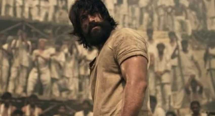 KGF: Opening Day box office collection