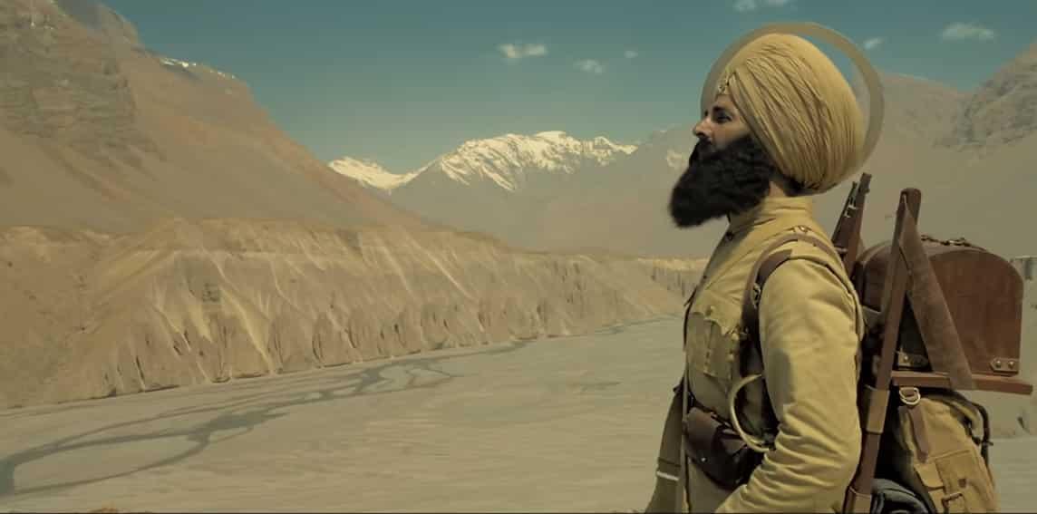 Akshay Kumar role: