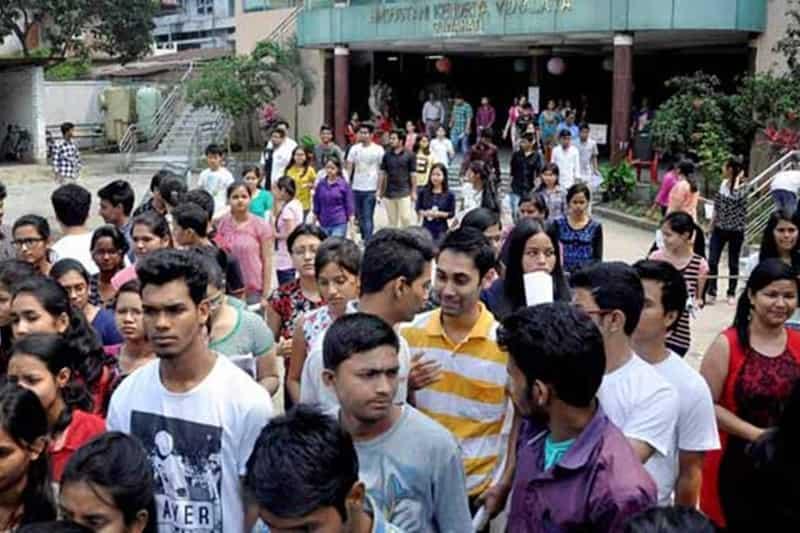 UPSC civil services exam 2018 final result: Candidates