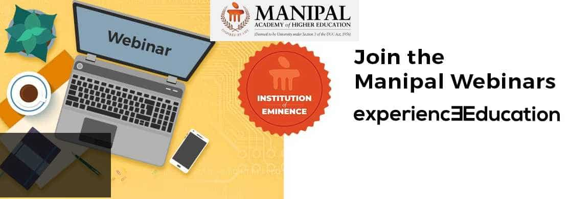 Manipal Academy of Higher Education, Manipal