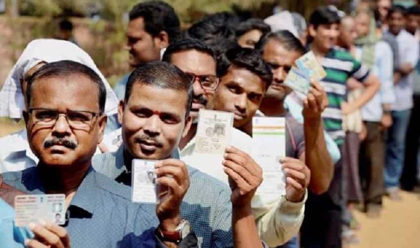Lok Sabha elections 2019: VOTERS