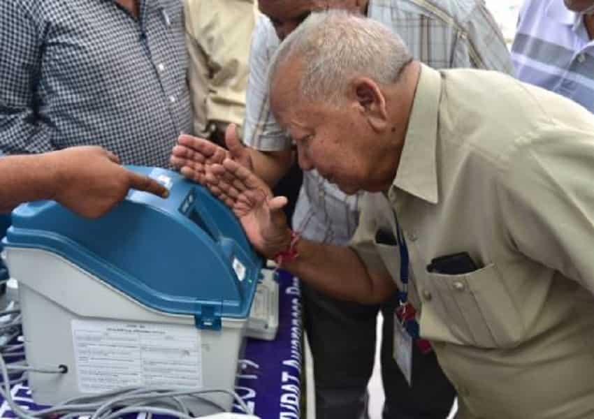 Lok Sabha elections 2019: DURATION