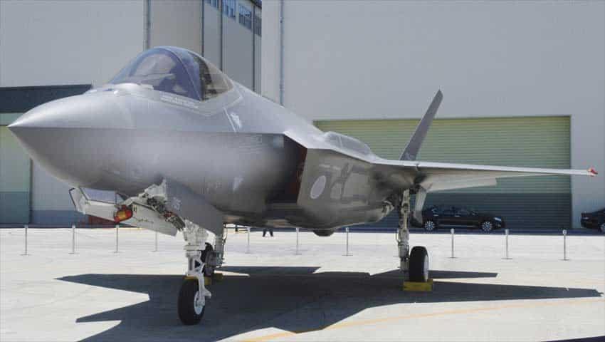 F-35 PRICE