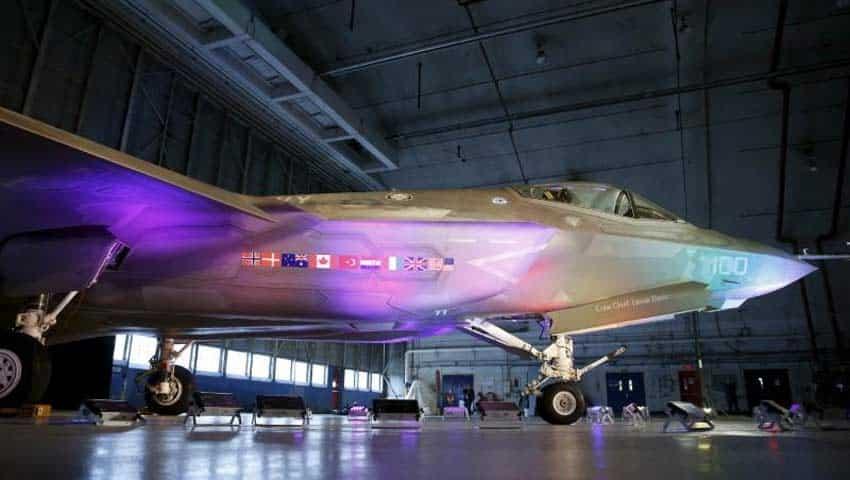 F-35 OPERATORS
