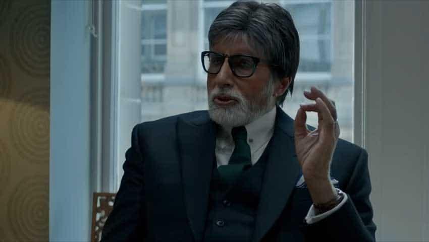 Amitabh Bachchan: Brahmastra