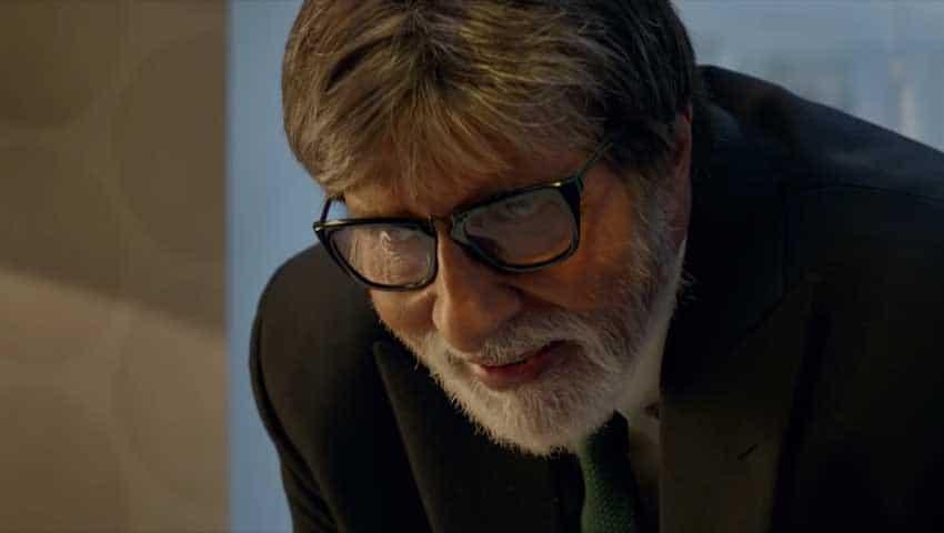 Amitabh Bachchan to share screen with Emraan Hashmi