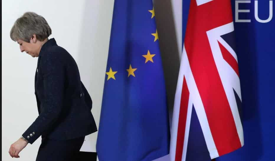 6. OCT. 31 - BREXIT DAY