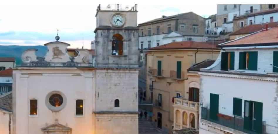 Candela, Italy: