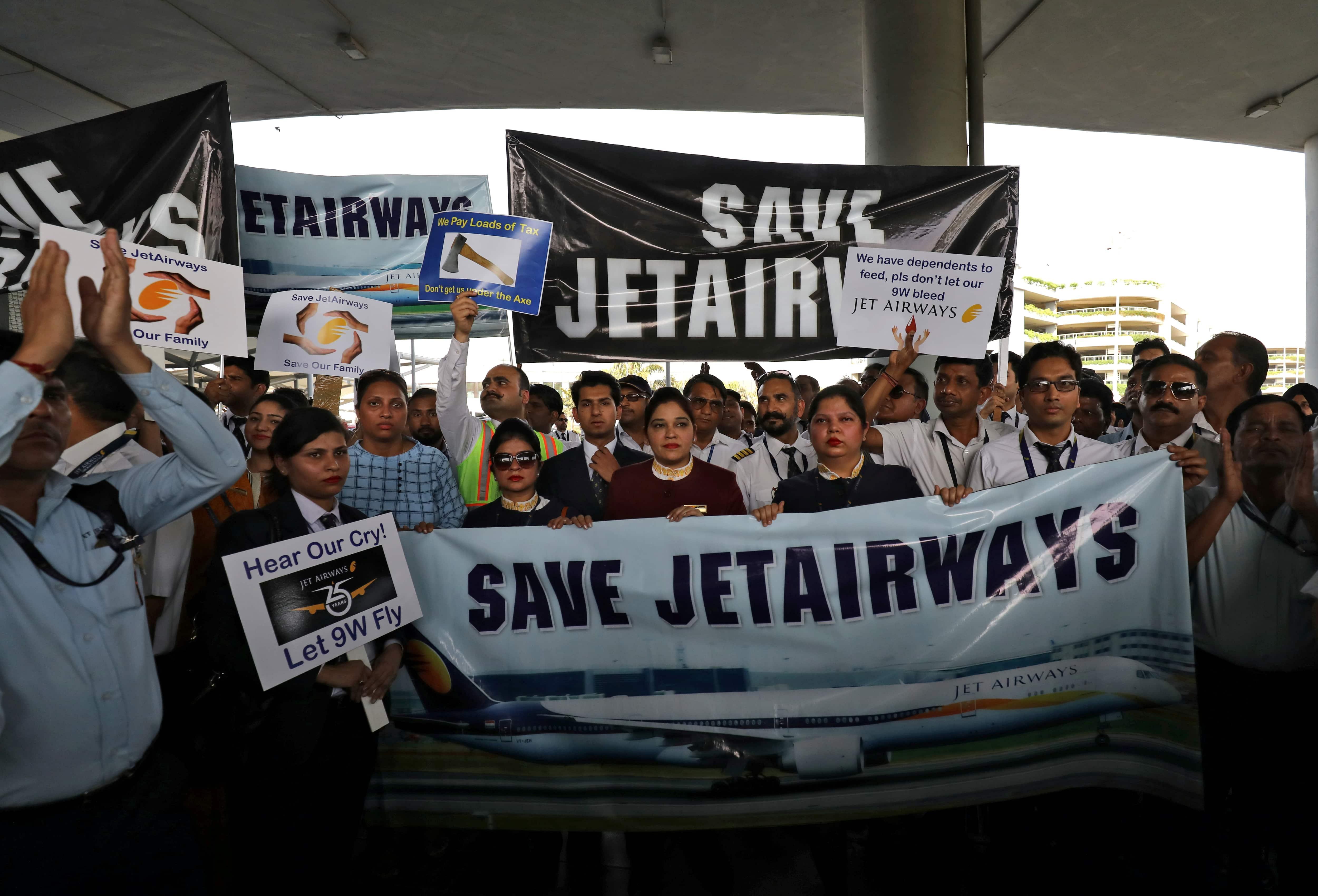 Vijay Mallya laments 'airline karma'