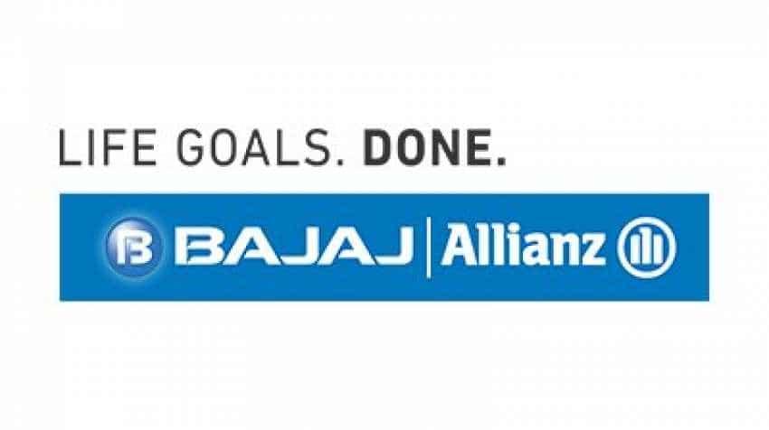 Bajaj Allianz launches Total Health Secure Goal plan ...