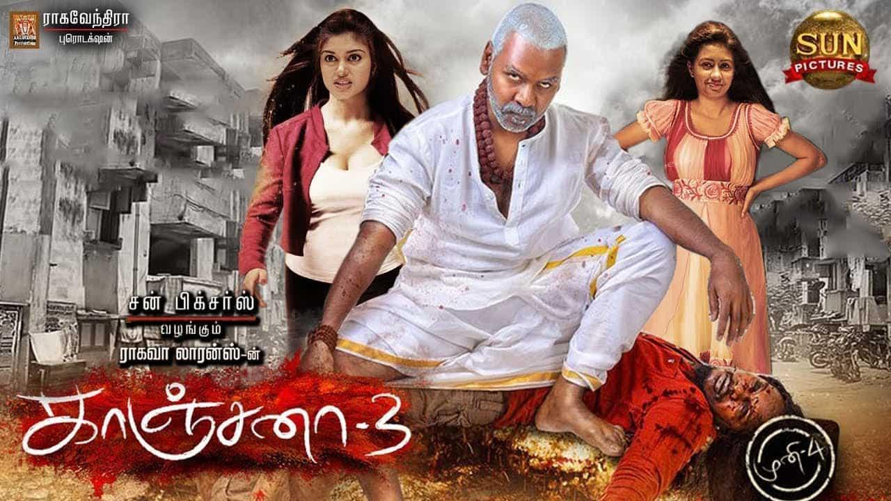 Nelson Auto Finance >> Kanchana 3 Box office Collection Report: Raghava Lawrence starrer film beats Kalank, Jersey ...