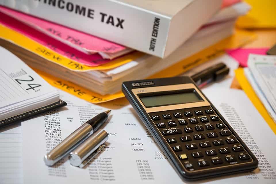 Start tax planning