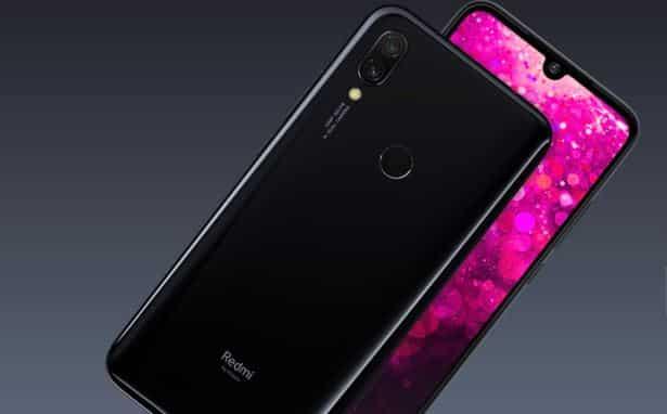 Xiaomi Launches 32mp Selfie Camera Equipped Redmi Y3