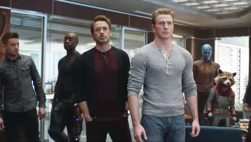 1. Avengers: Endgame runs riot at the Box Office: Taran Adarsh
