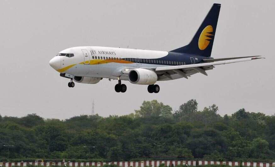Jet Airways crisis: