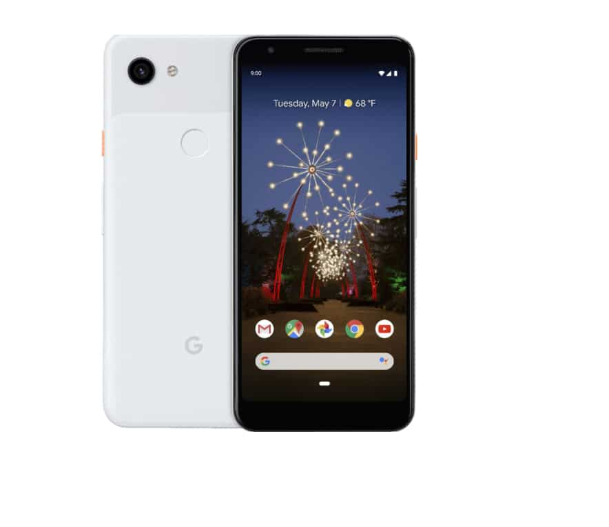 Google Pixel 3a, Pixel 3a XL: