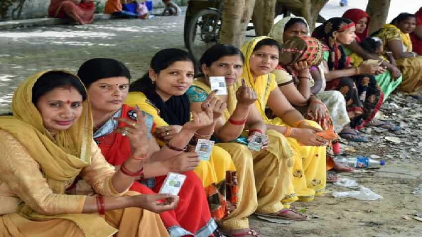 Lok Sabha elections 2019: Fifth phase
