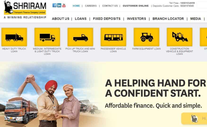 Shriram Transport Finance Q4 Net Declines 22 Pc To Rs 746
