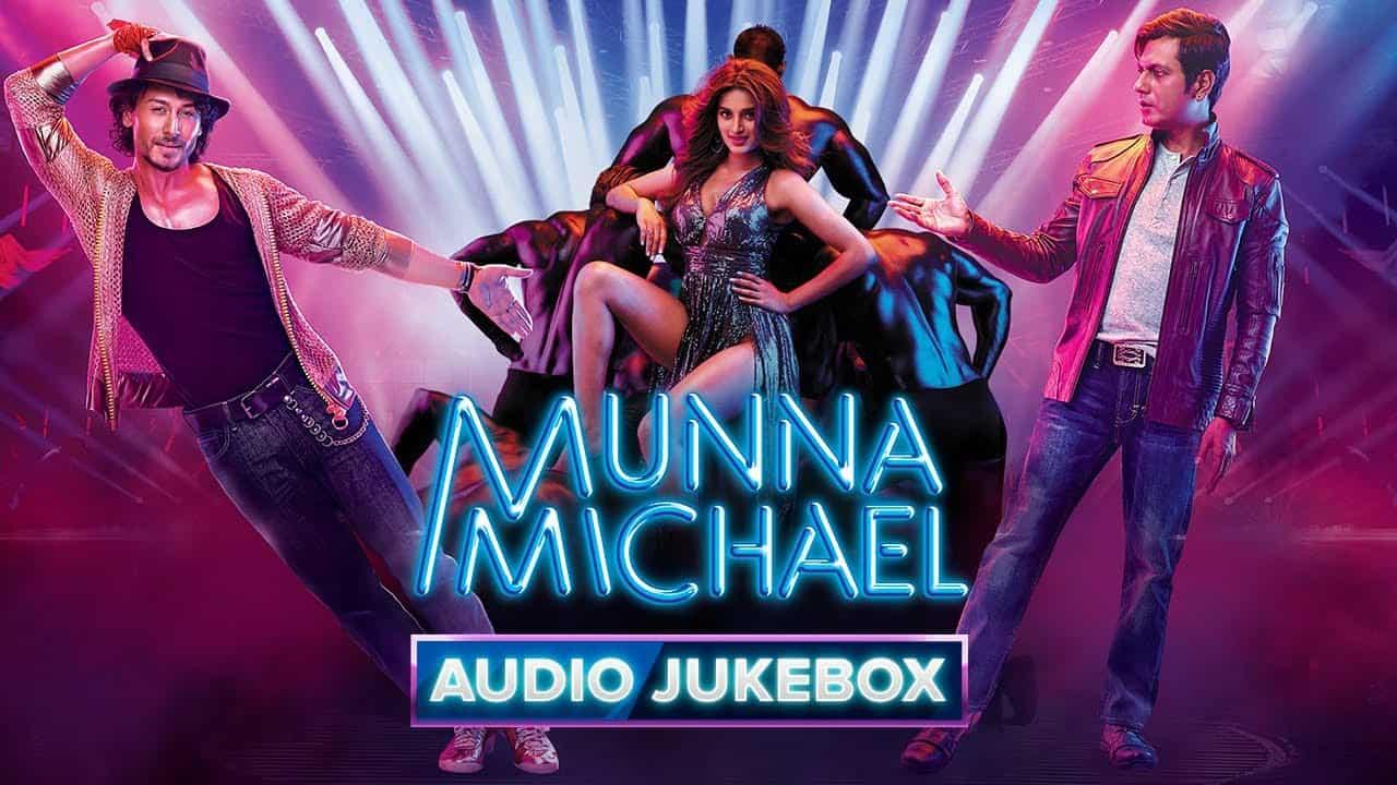 4. Munna Michael