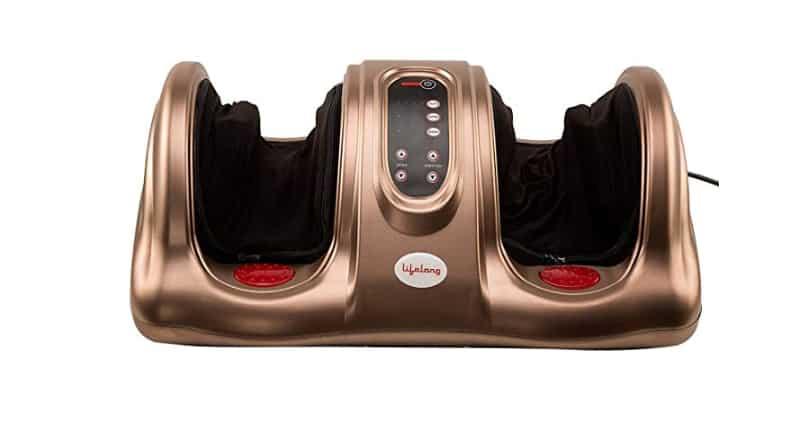 Foot Massager: