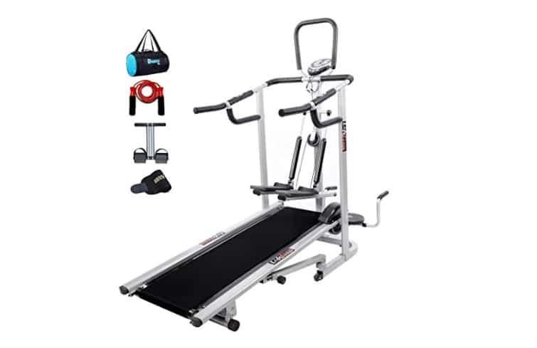 Treadmill: